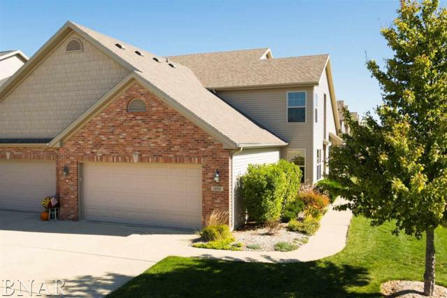 1025 Homestead, Bloomington, IL 61705 (MLS #2174045) :: Janet Jurich Realty Group
