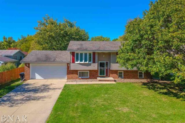 1203 Trenton, Normal, IL 61761 (MLS #2174052) :: The Jack Bataoel Real Estate Group
