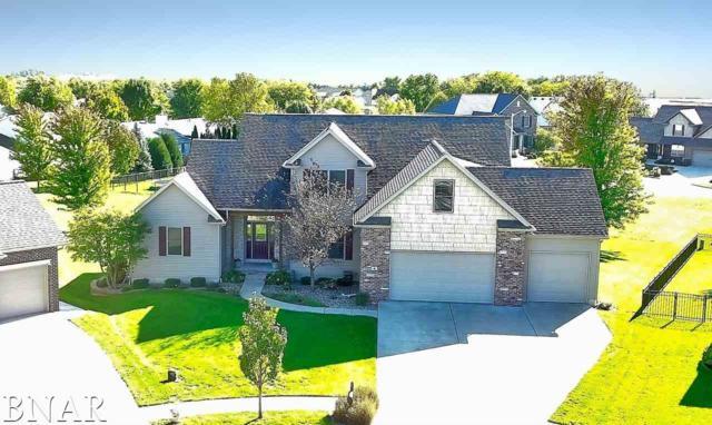 4 Indigo Run, Bloomington, IL 61705 (MLS #2174064) :: Berkshire Hathaway HomeServices Snyder Real Estate