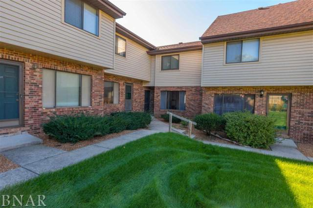 1405 E Vernon #29, Normal, IL 61761 (MLS #2174076) :: Janet Jurich Realty Group