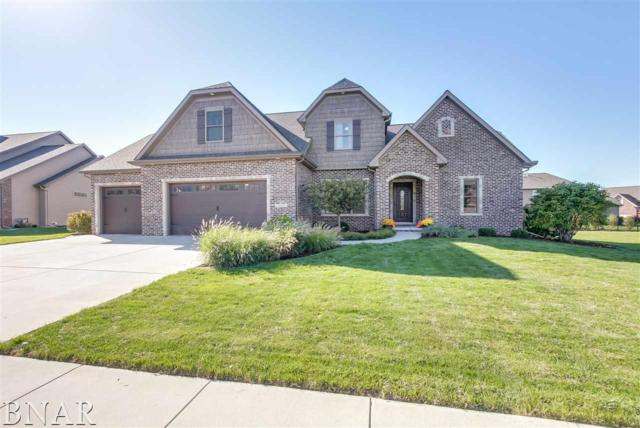 2810 Alana Way, Bloomington, IL 61704 (MLS #2174086) :: Berkshire Hathaway HomeServices Snyder Real Estate