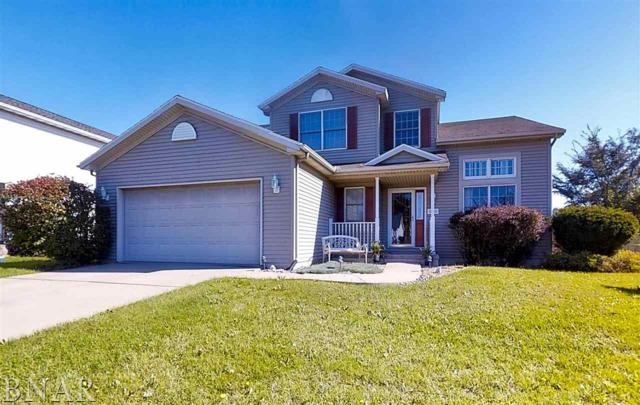 1800 Chuck Murray, Normal, IL 61761 (MLS #2174087) :: The Jack Bataoel Real Estate Group
