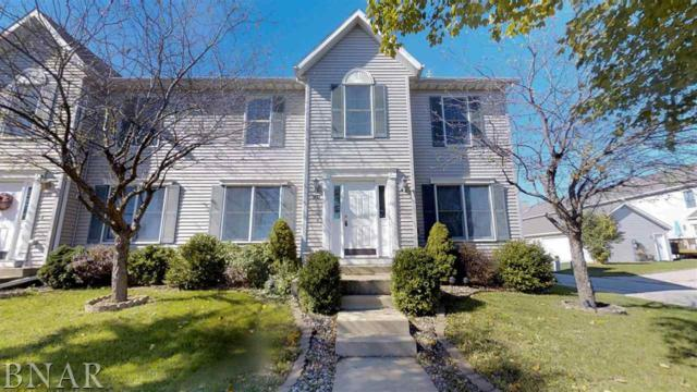 1407 Hull St, Normal, IL 61761 (MLS #2174088) :: The Jack Bataoel Real Estate Group