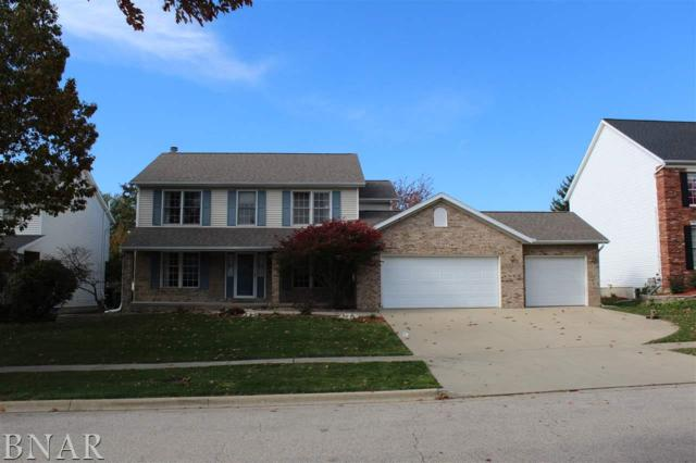 2604 Park Ridge Rd, Bloomington, IL 61704 (MLS #2174093) :: Berkshire Hathaway HomeServices Snyder Real Estate