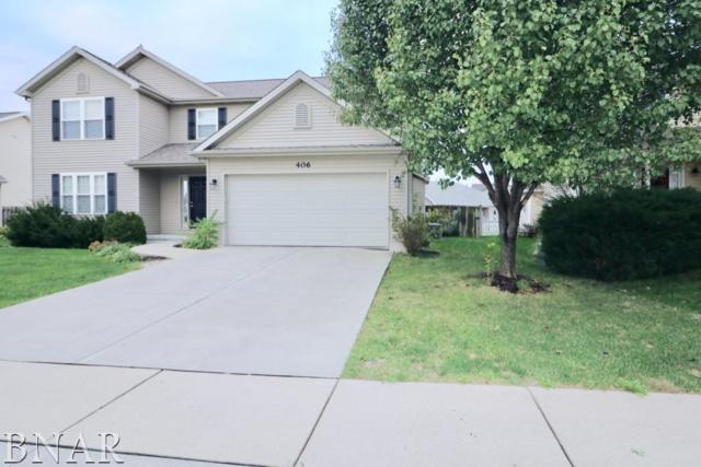 406 Labrador Lane, Normal, IL 61761 (MLS #2174126) :: Berkshire Hathaway HomeServices Snyder Real Estate
