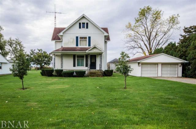 411 W Third Street, Wenona, IL 61377 (MLS #2174138) :: Janet Jurich Realty Group