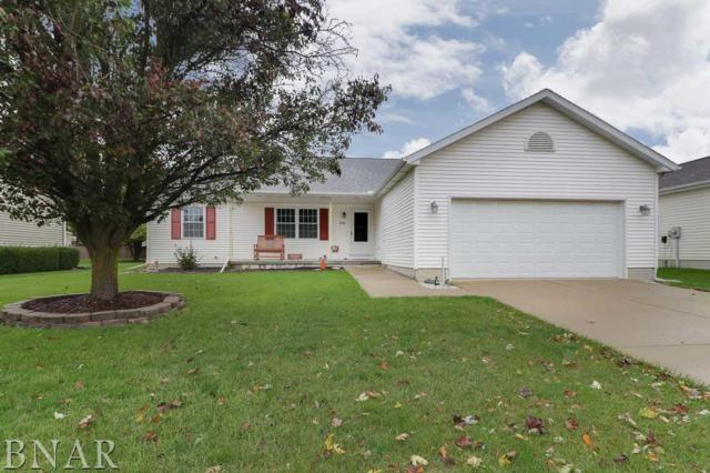 406 Wildberry, Normal, IL 61761 (MLS #2174162) :: Berkshire Hathaway HomeServices Snyder Real Estate