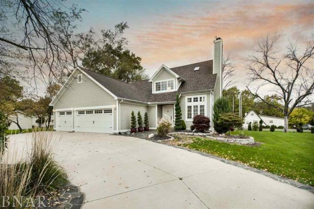 17704 Clark, Hudson, IL 61748 (MLS #2174163) :: Berkshire Hathaway HomeServices Snyder Real Estate