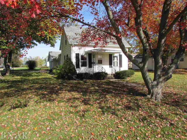 411 W Green, Leroy, IL 61752 (MLS #2174190) :: The Jack Bataoel Real Estate Group