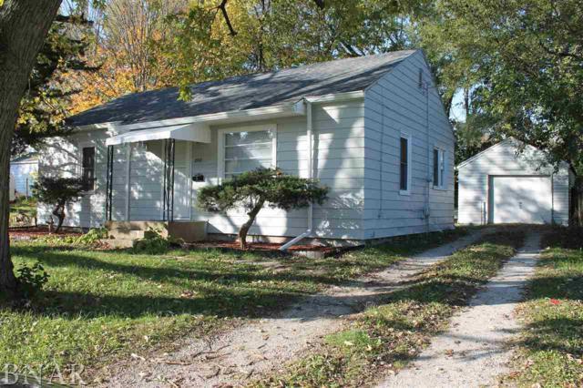 200 E Vernon Avenue, Normal, IL 61761 (MLS #2174240) :: BNRealty