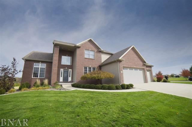 30 Crooked Creek Ct, Bloomington, IL 61704 (MLS #2174270) :: Berkshire Hathaway HomeServices Snyder Real Estate