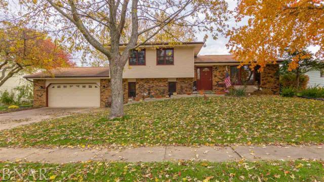 1203 Nicki, Bloomington, IL 61704 (MLS #2174271) :: BNRealty