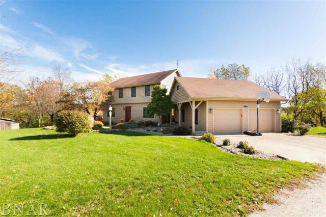 536 County Road 2300 E, El Paso, IL 61738 (MLS #2174284) :: Jacqui Miller Homes