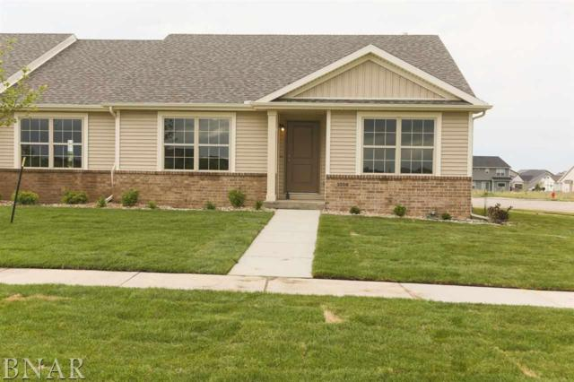 3542 Shepard Rd., Normal, IL 61761 (MLS #2174328) :: The Jack Bataoel Real Estate Group