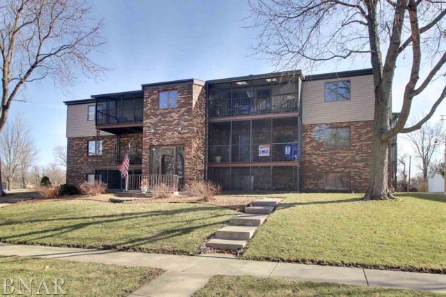 824 Mcgregor #12, Bloomington, IL 61701 (MLS #2174401) :: Berkshire Hathaway HomeServices Snyder Real Estate