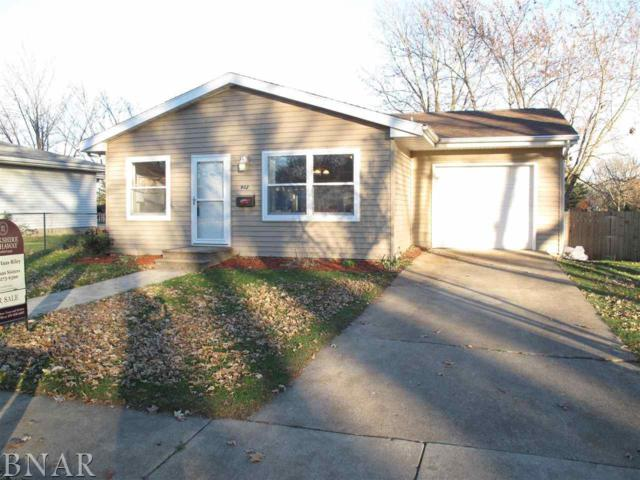 902 S Wright, Bloomington, IL 61701 (MLS #2174405) :: Berkshire Hathaway HomeServices Snyder Real Estate