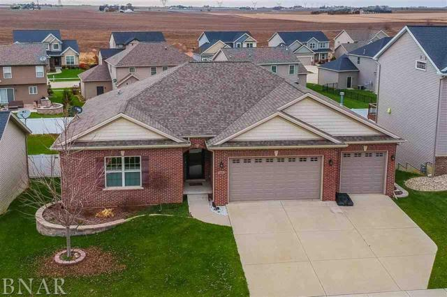 5004 Londonderry Rd, Bloomington, IL 61705 (MLS #2174412) :: Berkshire Hathaway HomeServices Snyder Real Estate