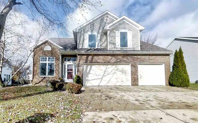 3308 Brittany Circle, Bloomington, IL 61704 (MLS #2174419) :: Berkshire Hathaway HomeServices Snyder Real Estate