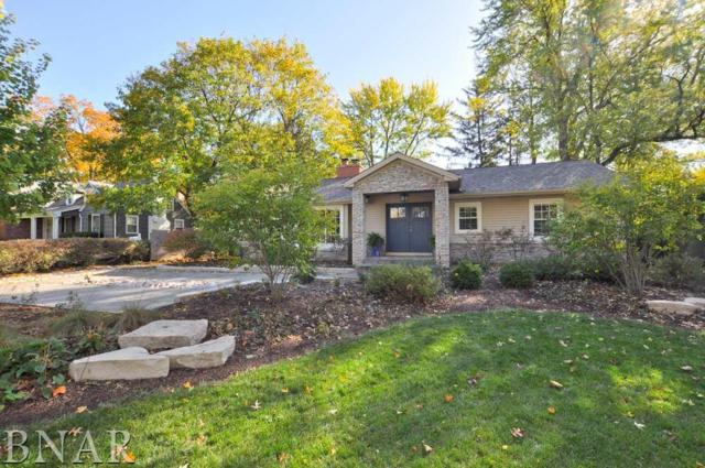 21 Sunset Road, Bloomington, IL 61701 (MLS #2174420) :: Berkshire Hathaway HomeServices Snyder Real Estate