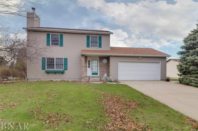 606 N Washington, Hudson, IL 61748 (MLS #2174428) :: Berkshire Hathaway HomeServices Snyder Real Estate