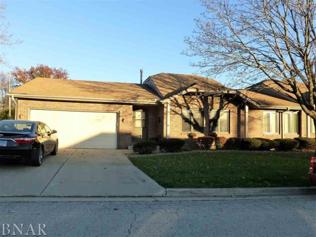 158 Manor Circle, Bloomington, IL 61704 (MLS #2174430) :: Berkshire Hathaway HomeServices Snyder Real Estate