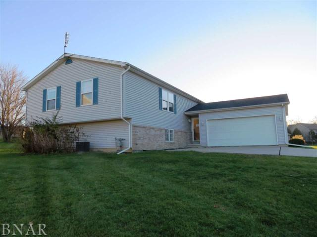 604 Park Ct, Heyworth, IL 61745 (MLS #2174468) :: The Jack Bataoel Real Estate Group