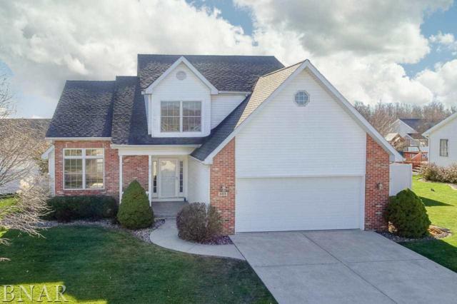 305 Prairieview Drive, Hudson, IL 61748 (MLS #2174470) :: Berkshire Hathaway HomeServices Snyder Real Estate