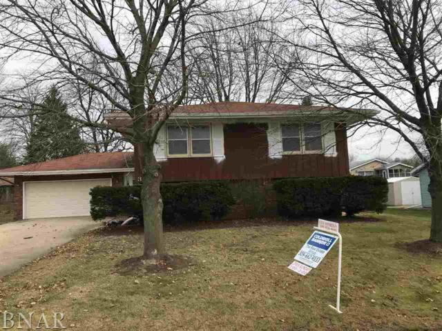 310 N Parkside, Normal, IL 61761 (MLS #2174496) :: The Jack Bataoel Real Estate Group