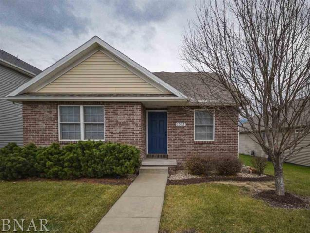 1532 Belclare, Normal, IL 61761 (MLS #2174512) :: The Jack Bataoel Real Estate Group