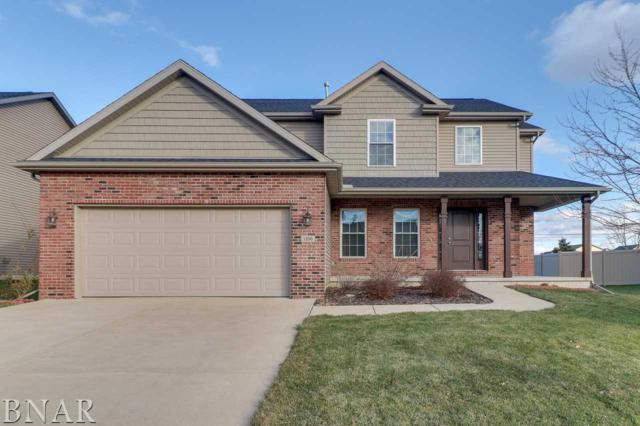1290 Berkley, Normal, IL 61761 (MLS #2174520) :: The Jack Bataoel Real Estate Group