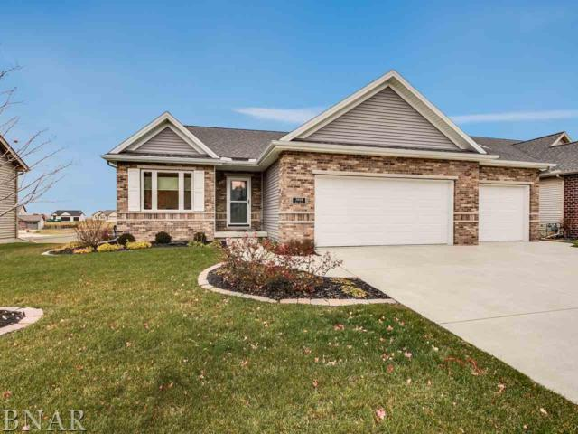 2608 Red Rock, Normal, IL 61761 (MLS #2174523) :: BNRealty