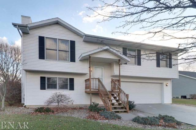 1203 Bryan, Normal, IL 61761 (MLS #2174525) :: BNRealty