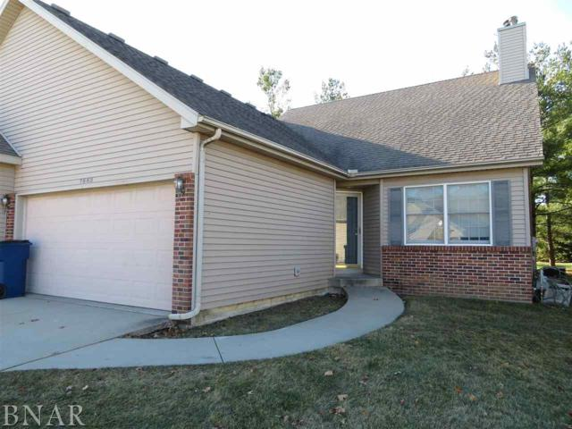 1643 Frontier, Normal, IL 61761 (MLS #2174531) :: BNRealty