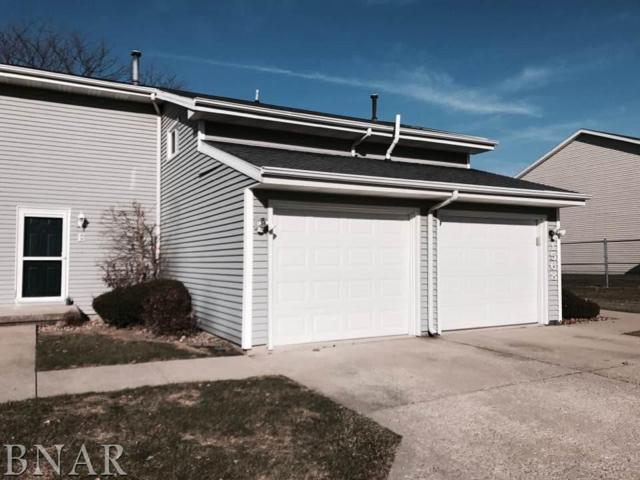 1568 Hunt #E, Normal, IL 61761 (MLS #2174541) :: The Jack Bataoel Real Estate Group