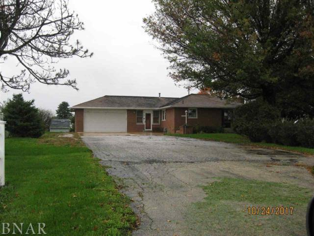 6272 N 1475 E Rd, Heyworth, IL 61745 (MLS #2174544) :: The Jack Bataoel Real Estate Group