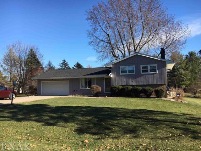 9599 Ridgewood, Bloomington, IL 61705 (MLS #2174552) :: Janet Jurich Realty Group
