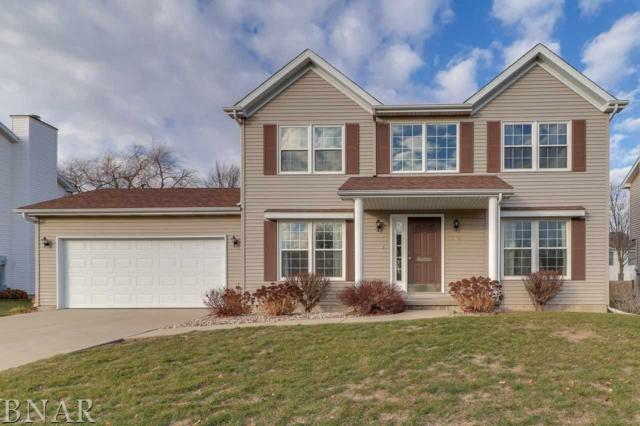 402 Wildberry, Normal, IL 61761 (MLS #2174553) :: BNRealty