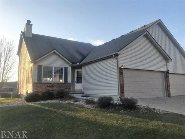 11 Crystal Ct, Bloomington, IL 61704 (MLS #2174554) :: Berkshire Hathaway HomeServices Snyder Real Estate