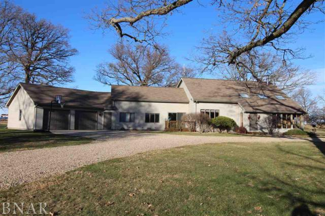 7645 Alexander, Heyworth, IL 61745 (MLS #2174562) :: BNRealty