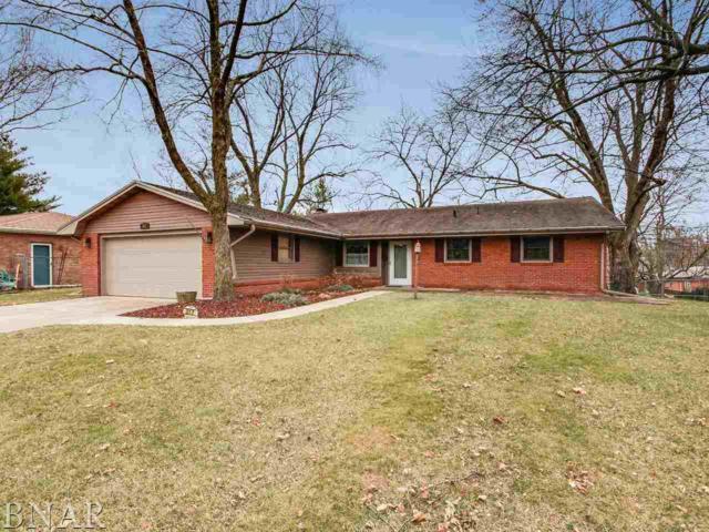 317 Vista Dr, Bloomington, IL 61701 (MLS #2174563) :: Berkshire Hathaway HomeServices Snyder Real Estate