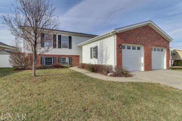 2207 Altoona, Bloomington, IL 61704 (MLS #2174568) :: Berkshire Hathaway HomeServices Snyder Real Estate
