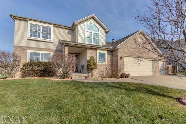 2512 Kara Crossing, Bloomington, IL 61704 (MLS #2174569) :: Berkshire Hathaway HomeServices Snyder Real Estate