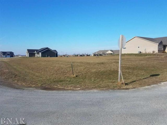 26 Cross Creek Ct, Downs, IL 61736 (MLS #2174609) :: The Jack Bataoel Real Estate Group