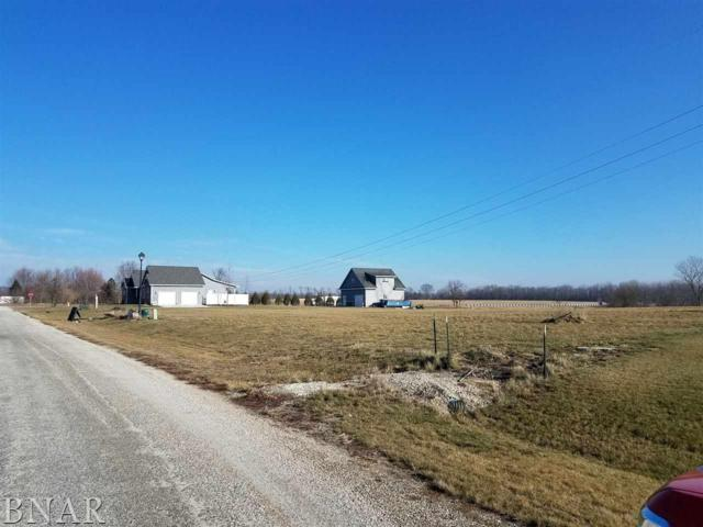 33 River Run, Downs, IL 61736 (MLS #2174612) :: The Jack Bataoel Real Estate Group