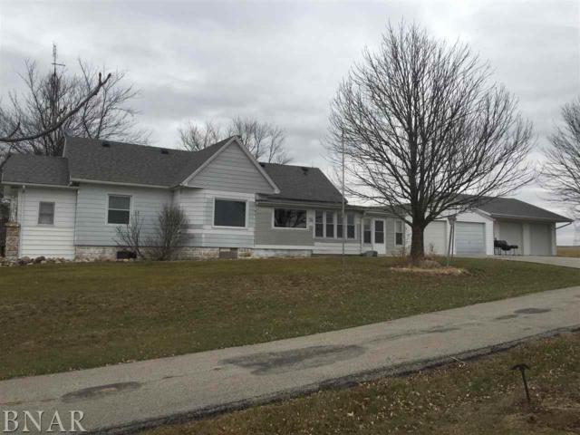9653 N 1750 East Rd, Bloomington, IL 61705 (MLS #2174638) :: BNRealty