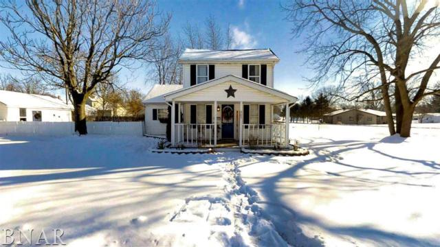 307 N Pearl St., Leroy, IL 61752 (MLS #2180055) :: Berkshire Hathaway HomeServices Snyder Real Estate
