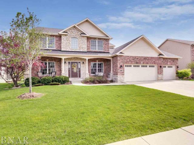 2811 Vrooman Court, Bloomington, IL 61704 (MLS #2180089) :: Berkshire Hathaway HomeServices Snyder Real Estate