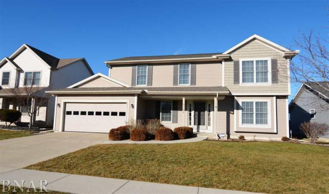 3162 Butterfly Drive, Normal, IL 61761 (MLS #2180097) :: BNRealty