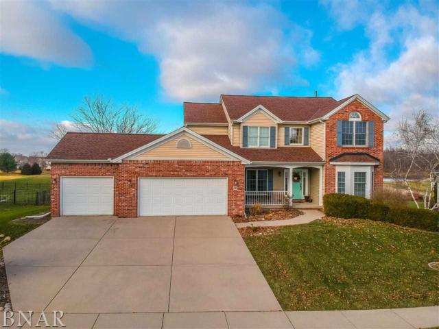 19 Pebblebrook, Bloomington, IL 61705 (MLS #2180100) :: Berkshire Hathaway HomeServices Snyder Real Estate