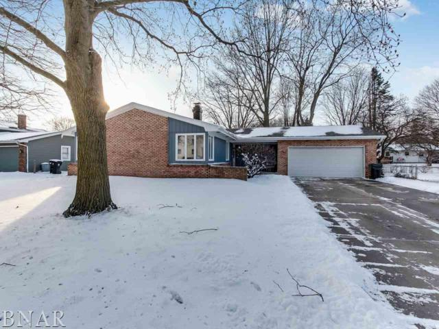 213 S Cottage, Normal, IL 61761 (MLS #2180127) :: BNRealty